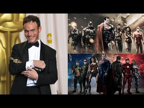 Chris Terrio Might Not Return For Justice League Part 2  - Collider