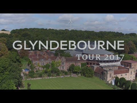 Glyndebourne Tour 2017 trailer