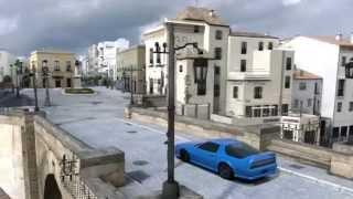 Gran Turismo 6 Ep 12 - Online Drifting 88 Camaro