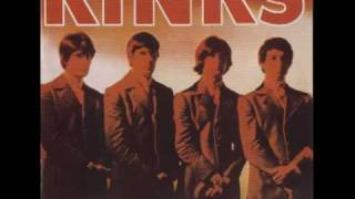 The Kinks - Beautiful Delilah