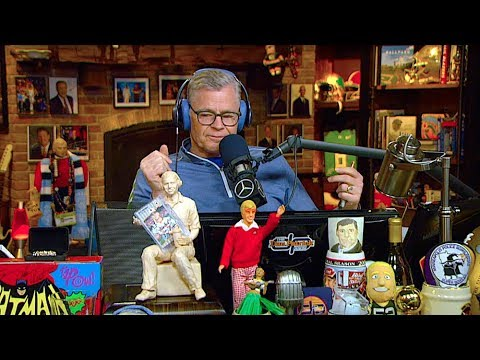 The Sports Fanatics with Chris Williams and Ross Peterson - Dan Patrick Reveals Health Issues