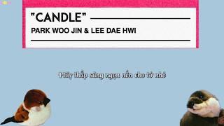 [Vietsub] Candle - Lee Daehwi ft Park Woojin