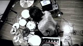 """Takashi Mori """"solo drumming"""""""