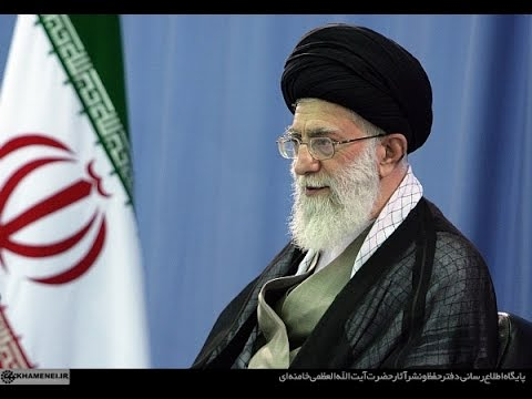 [English Subtitles]  Prophet Muhammad [s.w.a ] Baisat / Mab'ath - Ayatullah Ali Khamenei's Speech Travel Video