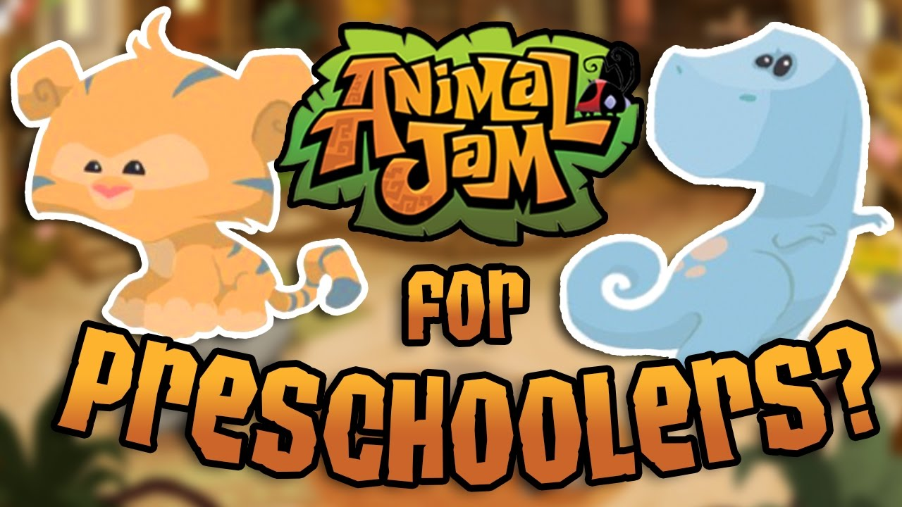 Image of: Game Animal Jam History Chapter Target Aj Was For Preschoolers Animal Jam History Chapter Youtube