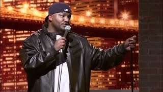 connectYoutube - Stand up Comedy Show - Aries Spears New Show in 2016