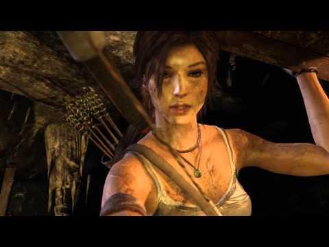 Tomb Raider (2013) 100% - 20.Foresta in quota