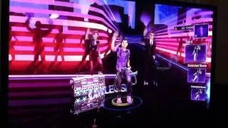 DanceCentral - 1, 2 Step - Ciara feat. Missy Elliott