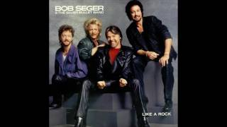 (HQ) Robert Clark ''Bob'' Seger - Somewhere Tonight (1986)