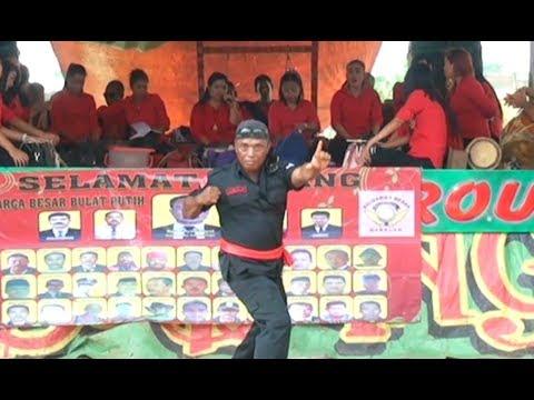 Jaipongan Acep Dartam Subang PKMJ 2017  Lanang Sejati