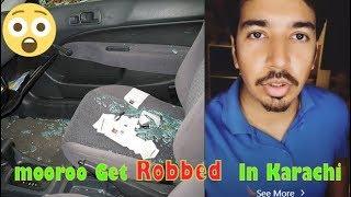 Mooroo Get Robbed - Full Video