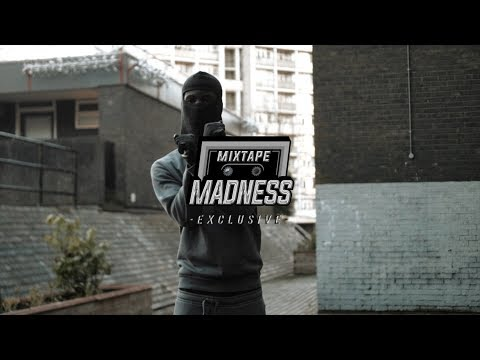 Loose (Moscow17) - Already (Music Video) | @MixtapeMadness