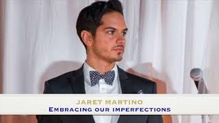 Jaret Martino Embracing Our Imperfections