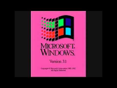 Windows 3.1 Effects New 2