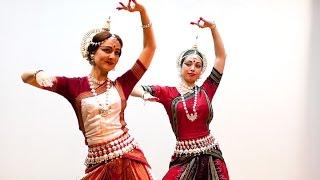 02 - Классические танцы для вайшнави (Ямуна Деви)
