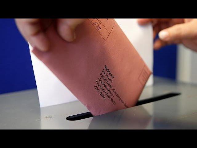 """Германия: как проголосуют """"русские немцы""""?"""