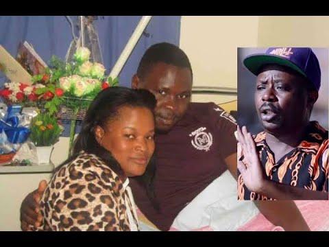 OLUGAMBO. Aidah Nantaba yeganye ebyogerwa nti yasibisiza Gerald ...