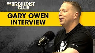 Gary Owen Rolls Out His Greatest Stand-Up Special Of All-Time #DoinWhatIDo