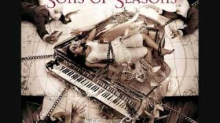 Sons of Seasons - Soul Symmetry