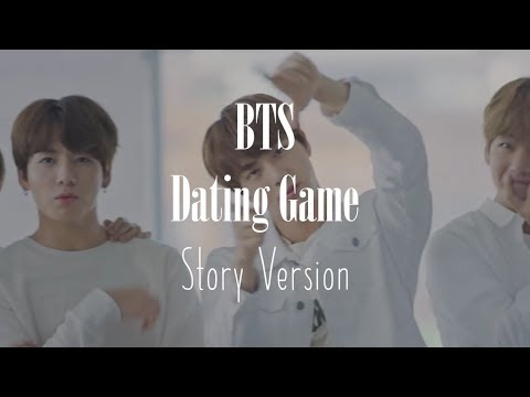 BTS Dating Game [Story : Office Romance]