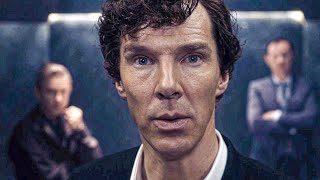 SHERLOCK Season 4 Comic-Con Trailer (2016)