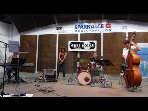 Stefan Wagner Group - Live at Musikpavillon, Linz, Austria, 2017-07-09 - 05. Nine To Six