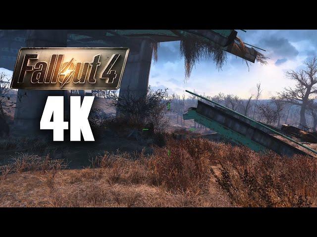 Fallout 4 (видео)