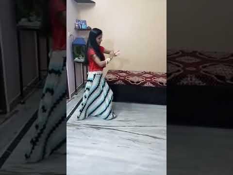 Laya daak Babu laya re ...... Rajasthani dance by Priya Rathore