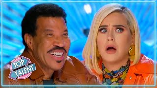 SENSATIONAL Auditions From American Idol 2021! | WEEK 2 | Top Talent