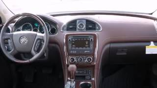 2014 Buick Enclave Ft. Worth TX