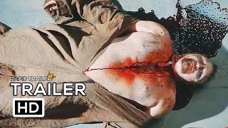 THE APPEARANCE Official Trailer (2018) Horror Movie HD