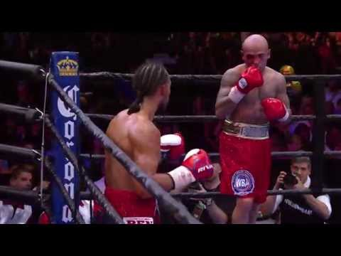 PBC on ESPN: Keith Thurman vs Luis Collazo Highlights
