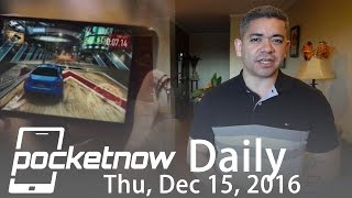 iPhone 8 graphics specs, Super Mario Run & more   Pocketnow Daily