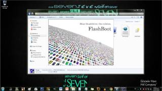 Bootear Windows 8.1 [Multi-edición] con FlashBoot