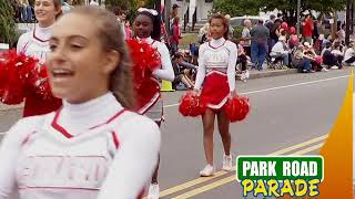 From the Archives: 2013 Park Road Parade