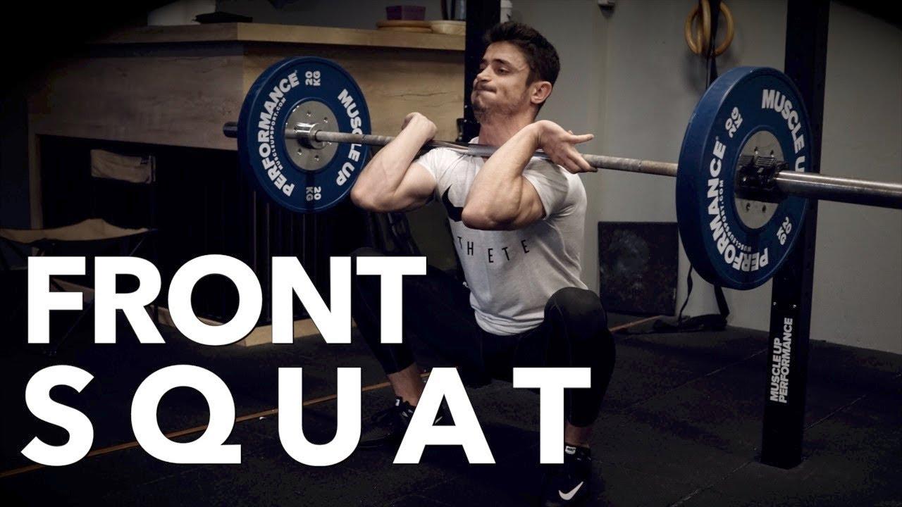 Squat Egzersizi Hakkında Bilmeniz Gereken Her Şey!