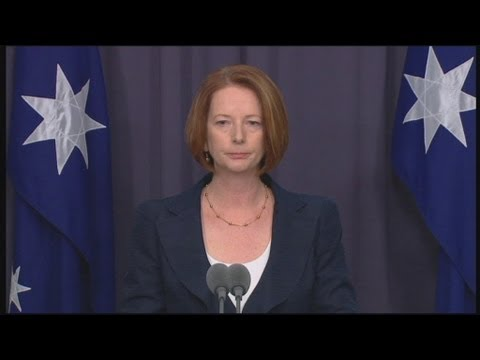 PM launches Royal Commission into sexual abuse claims