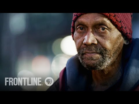 Alone and Mentally Ill in New York | FRONTLINE + ProPublica