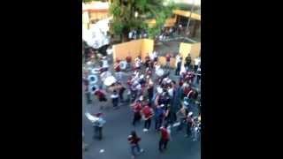 LA BURRA BRAVA - Barinas Ciudad De Carnaval Previa Ante Lara