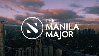 The Manila Major : Short Movie
