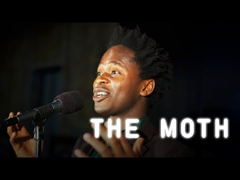 The Moth Presents: Ishmael Beah