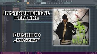Instrumental Remake   Bushido - Von Der Skyline Zum Bordstein Zurück