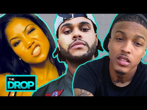 Top 10 R&B Artists You'd Rather Listen to than Rappers! - ADD Presents: The Drop