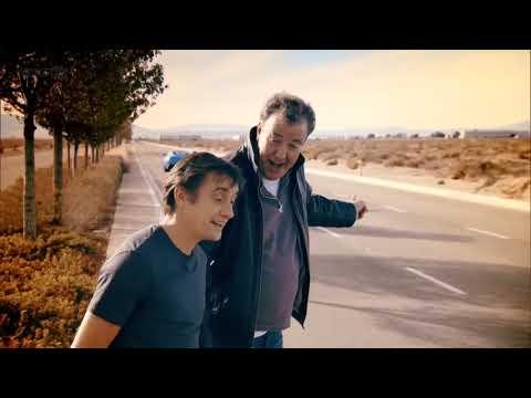 Топ Гир (Top Gear) Тест-драйв Lexus LFA, Aston Martin Vanquish, Dodge Viper (часть 6)