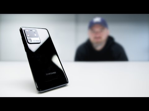 5 Reasons To Buy The Samsung Galaxy S20 Ultra