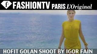 Hofit Golan by Igor Fain Series 1 - Bali