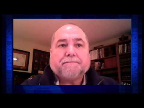 CIA Officer Robert Steele talks Politics, Solutions, War, Geopolitics and more