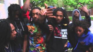 King Dre - Born 2 Die [filmed by @SheHeartsTevin]