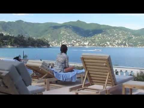 GRAND HOTEL MIRAMARE - Santa Margherita Ligure - ITALY