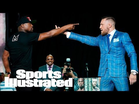 Mayweather Vs. McGregor: Will Added Weight Help Or Hurt Conor? | SI NOW | Sports Illustrated